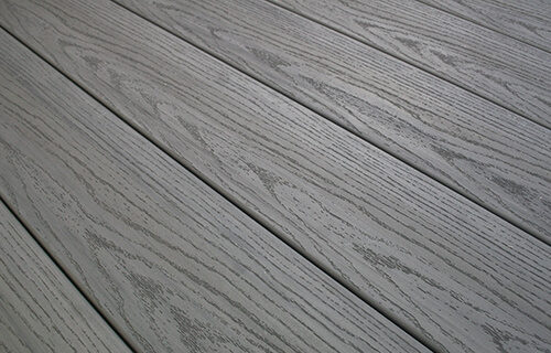 Weathered Wood Gray