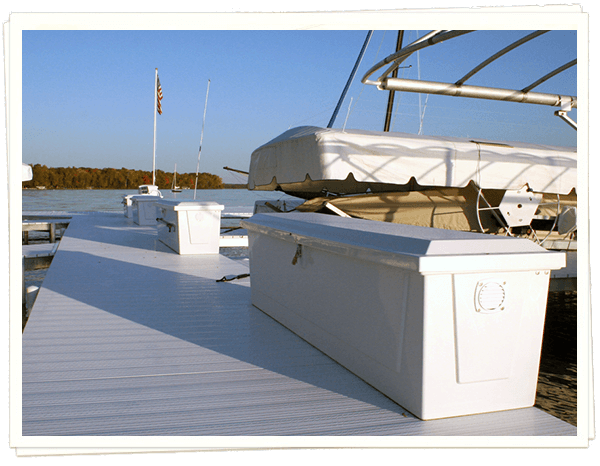 Dock-Box
